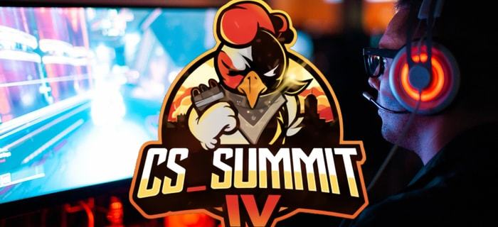 CS:GO CS_Summit 4 Predictions and Betting Odds - 22Bet
