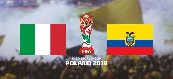 Ukraine VS South Korea U20 World Cup Finals: Predictions - 22Bet